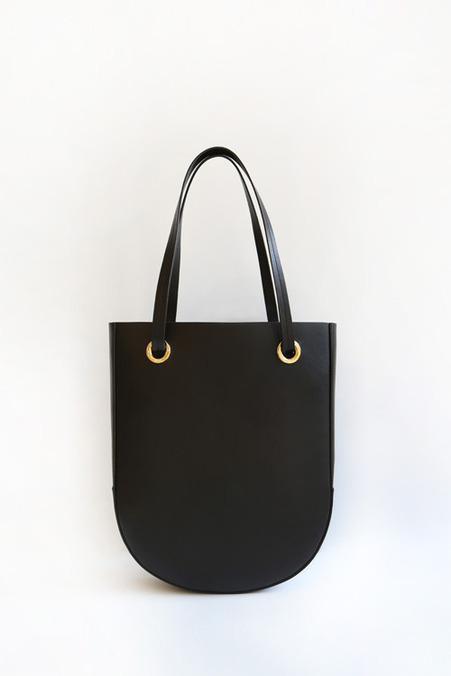 SORI Bag Black _ medium 50%