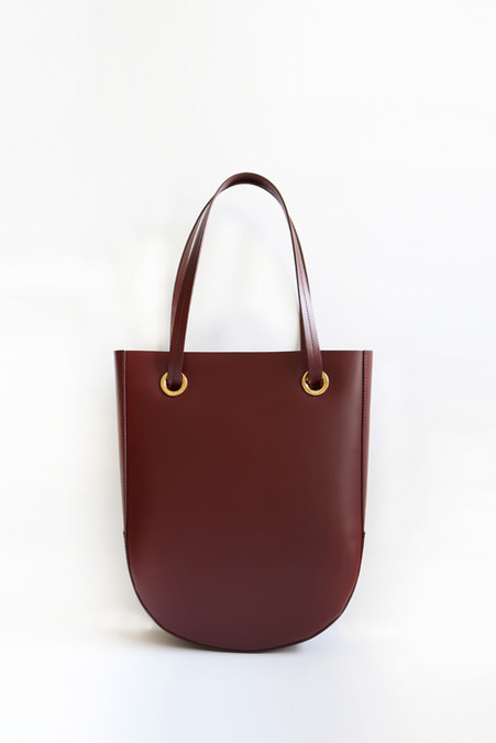SORI Bag Burgundy _ medium