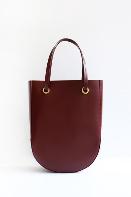 SORI Bag Burgundy _ Large