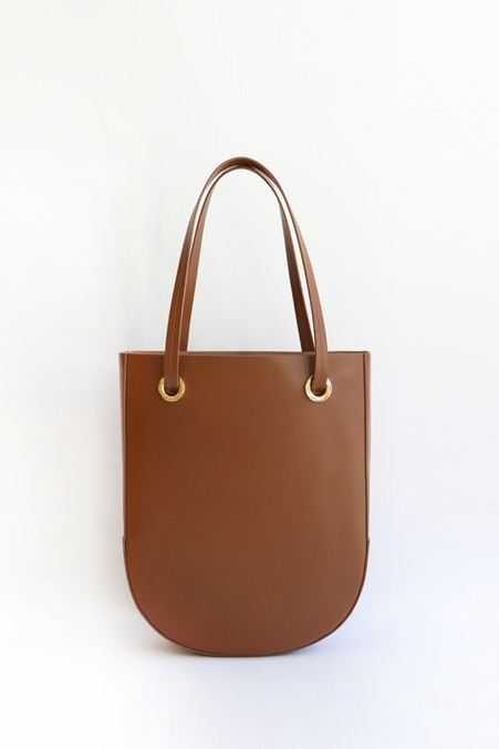 SORI Bag Camel _ medium