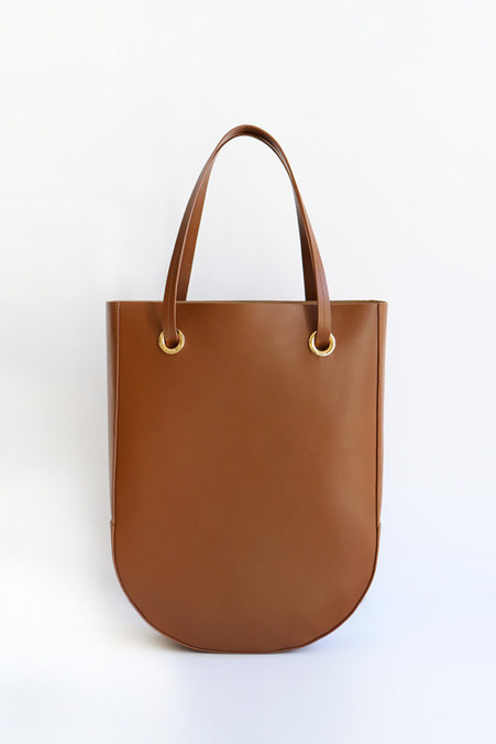 SORI bag camel _ Large 50%