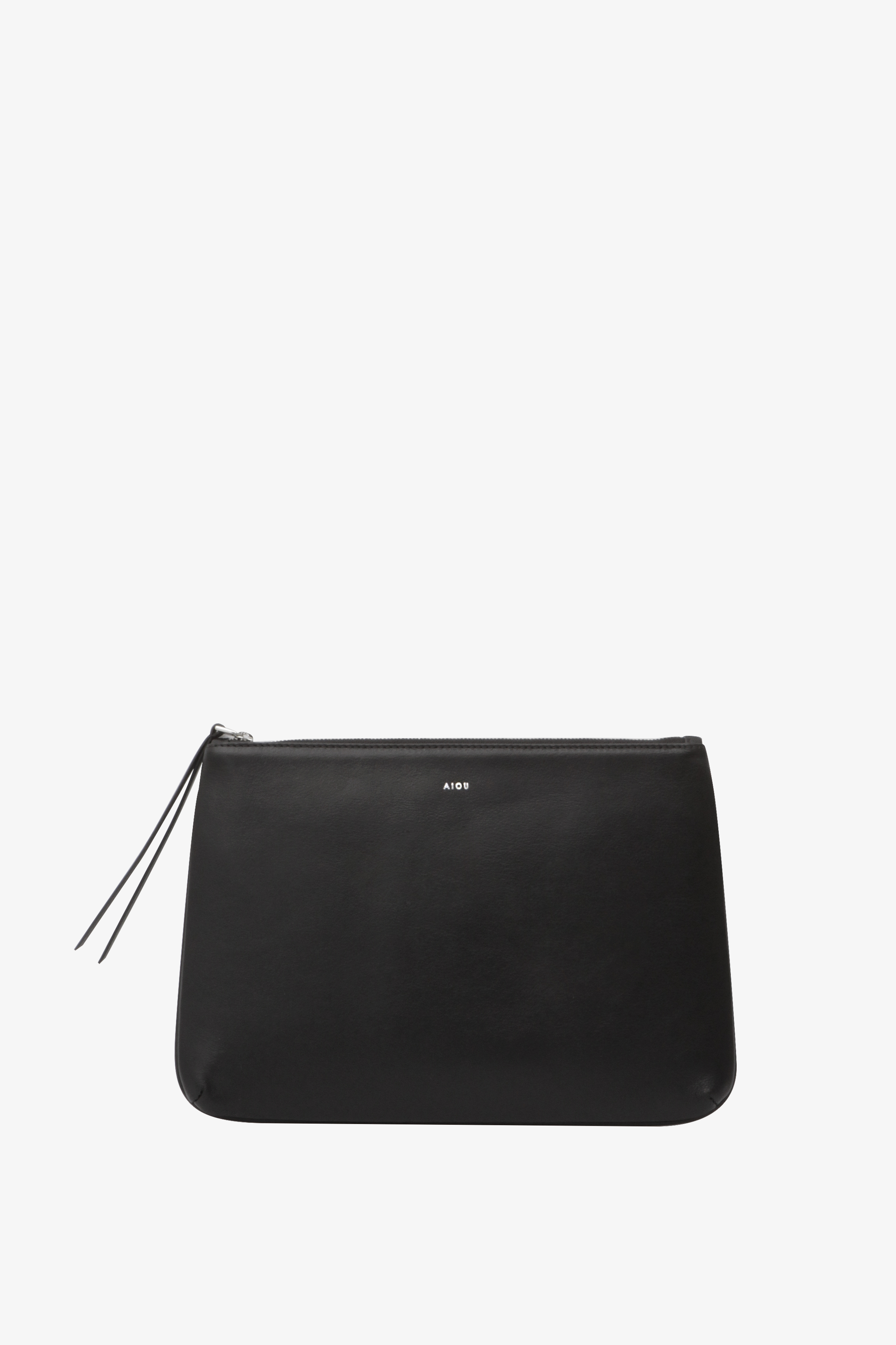 [season off 50%]Copenhagen Clutch Black